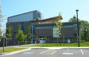 VIU Campus Duncan
