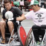 Cowichan Wheels Rugby