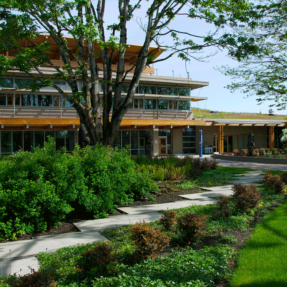 Vancouver Island University Cowichan Campus